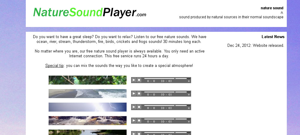 naturesoud